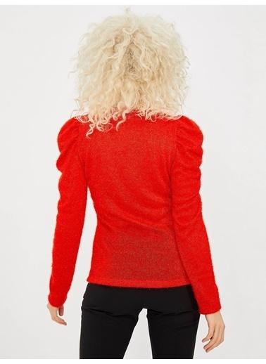 Cool Sister Bluz Kırmızı